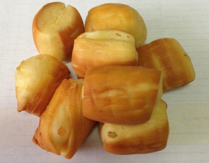 Как сделать сырный бочонки 349