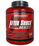 After Shock Critical Mass (Myogenix) 2,5 кг