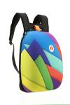 Рюкзак SHELL BACKPACKS, цвет мульти, ZIPIT