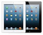 Apple iPad 4 with Retina display Wi?Fi + Cellular