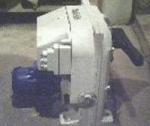 Электропривод МЭО-1600