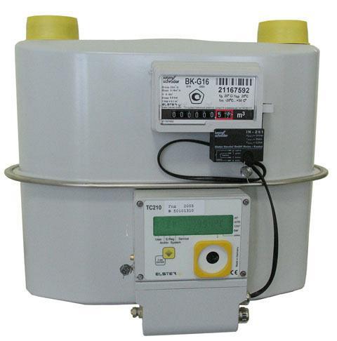 Измерительный комплекс СГ-ТК от компании Газовик