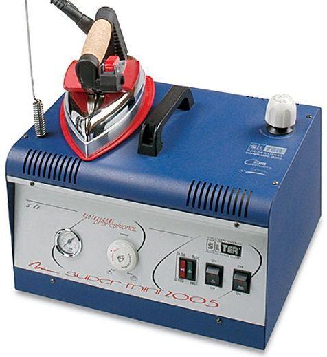 Купить утюг силтер с парогенератором