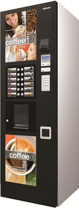 Купить кофейный автомат в воронеже