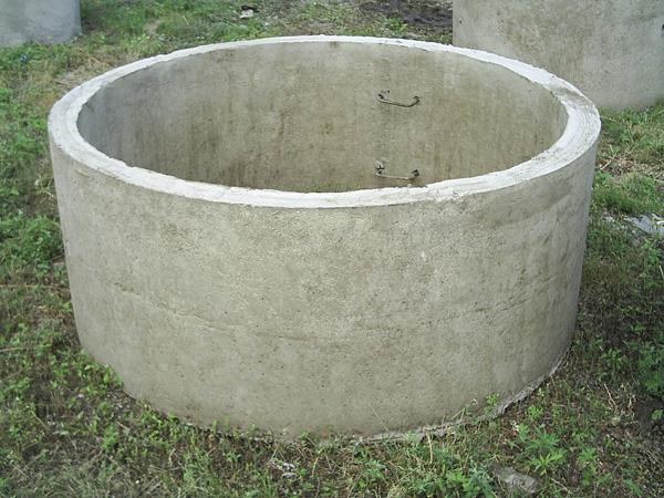 бетонное кольцо 2 метра цена