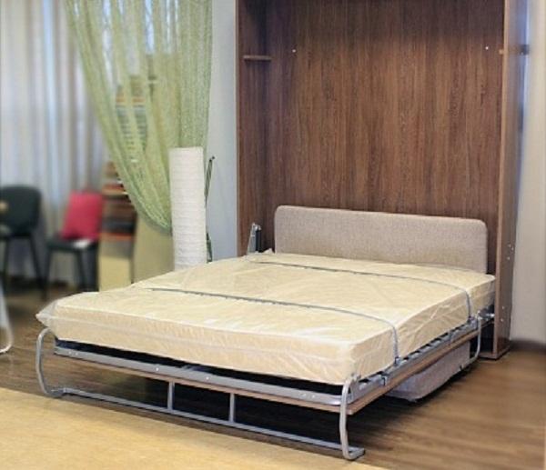 Подъемная Кровать С Диваном В Москве