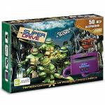 Sega Super Drive Turtles 50-in-1