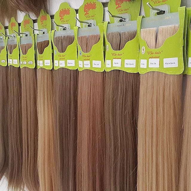 Стоимость натуральных волос